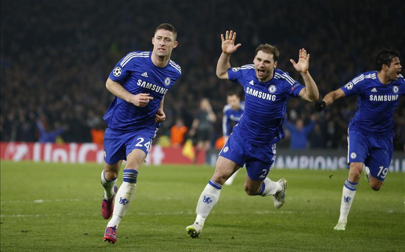 Euro triumph the highlight for departing Cahill