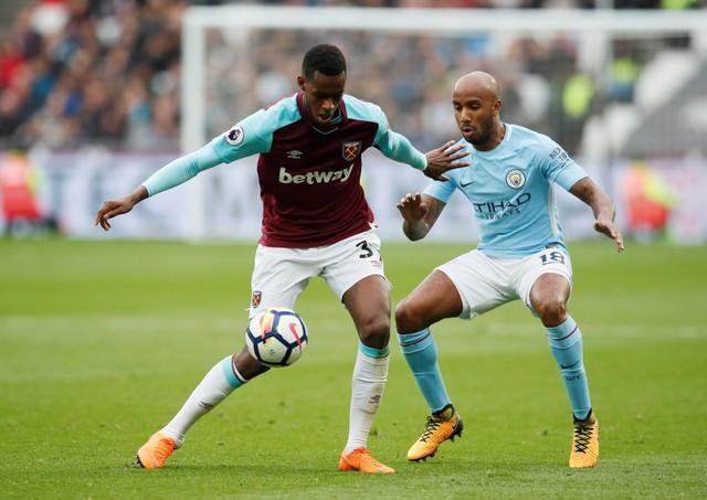 Fernandes Open To Hammers Exit