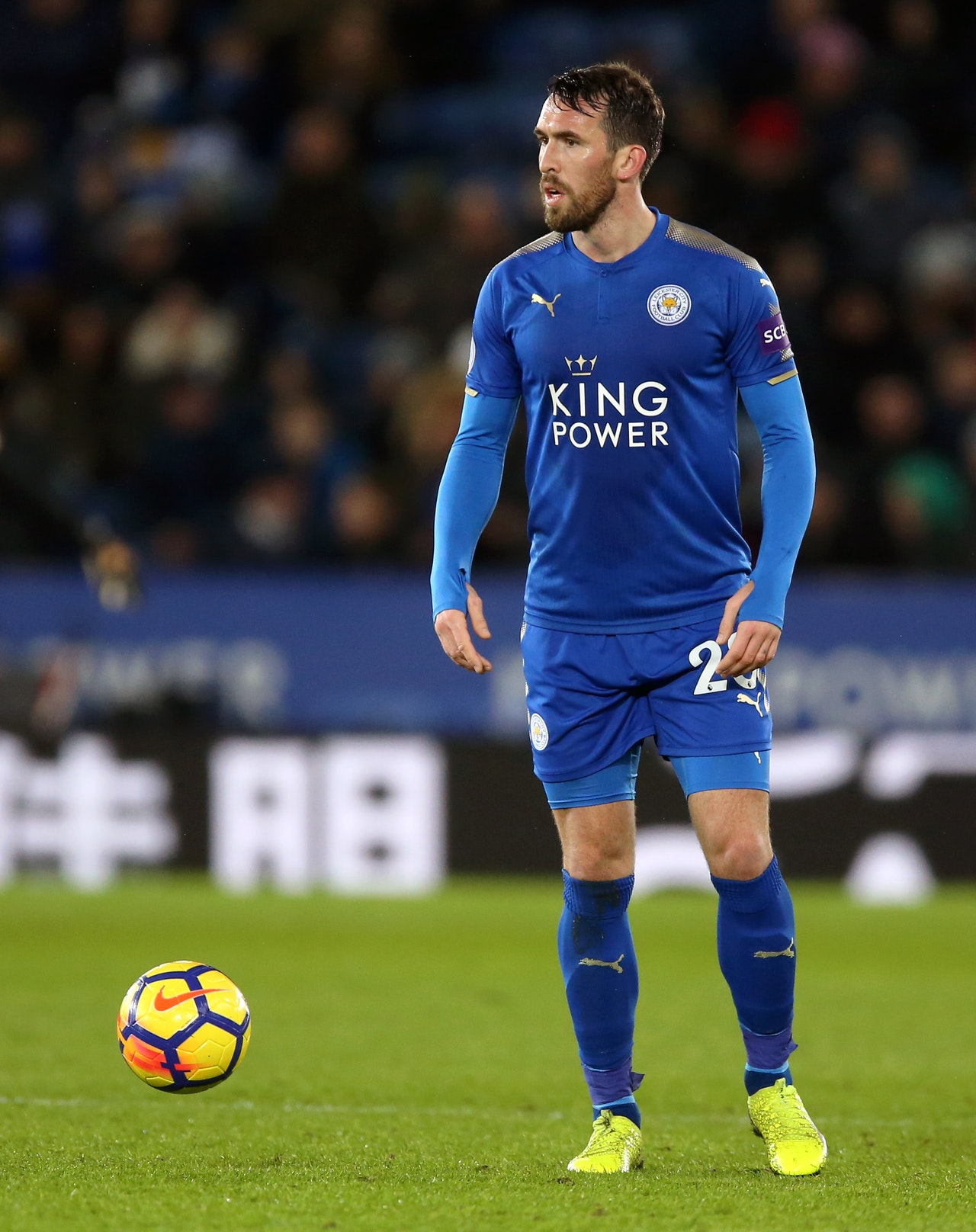 Fuchs Pens Foxes Extension