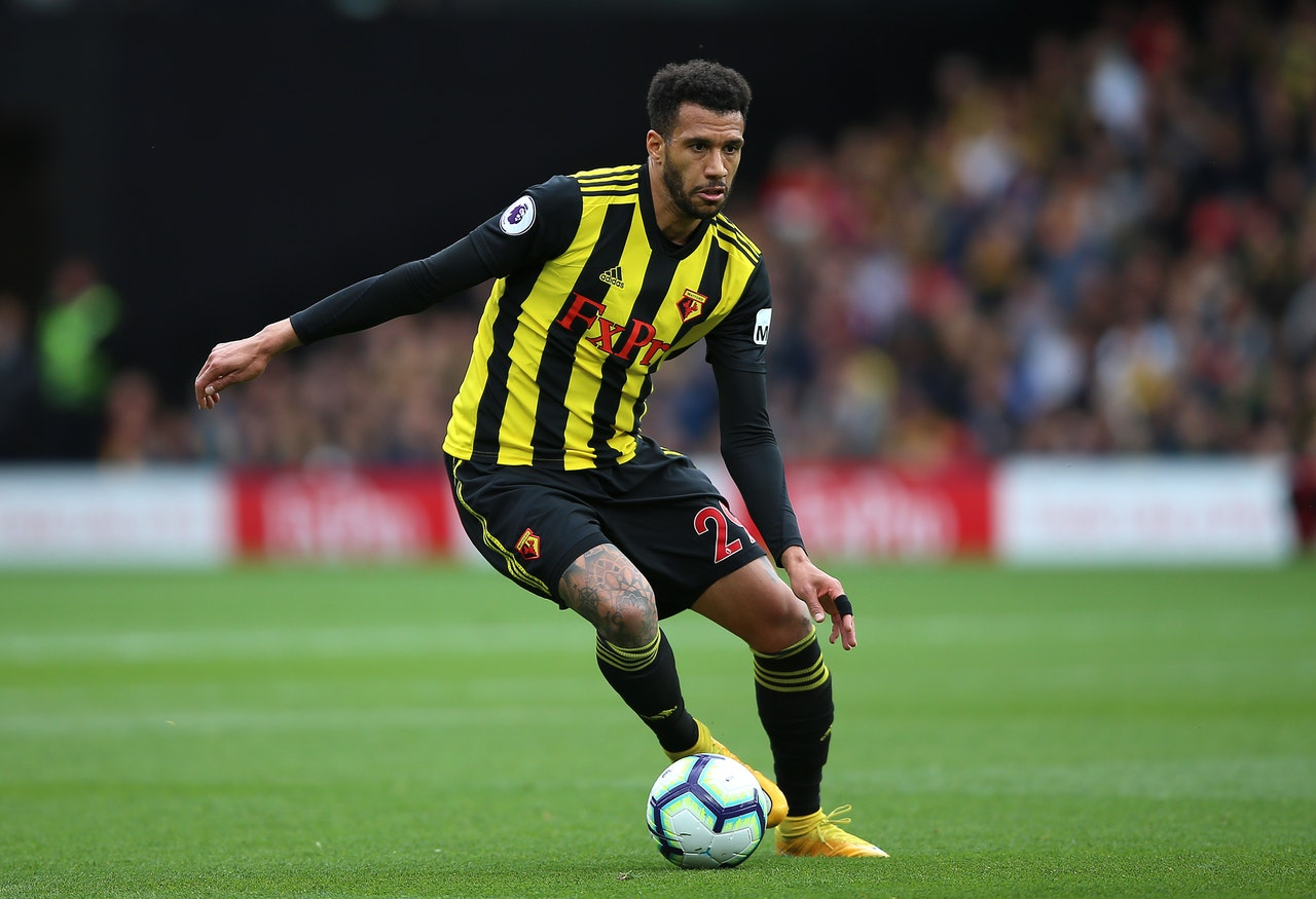 Gracia Confirms Capoue Absence
