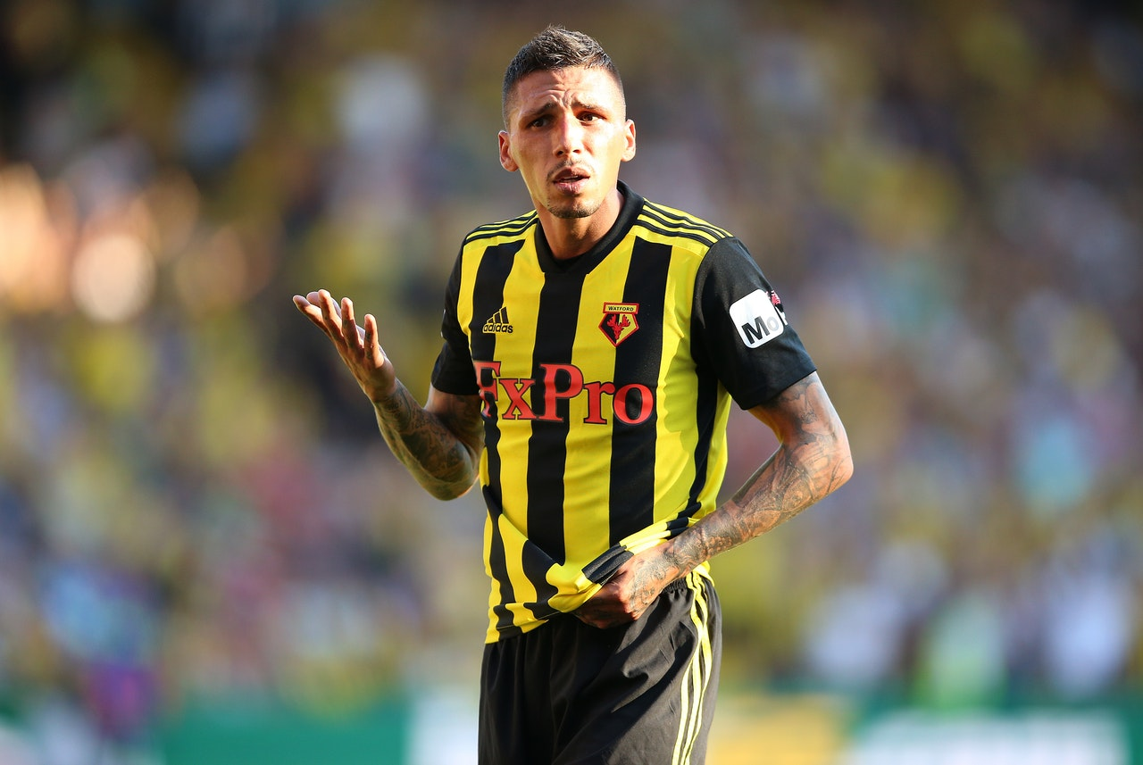 Gracia Launches Staunch Holebas Defence