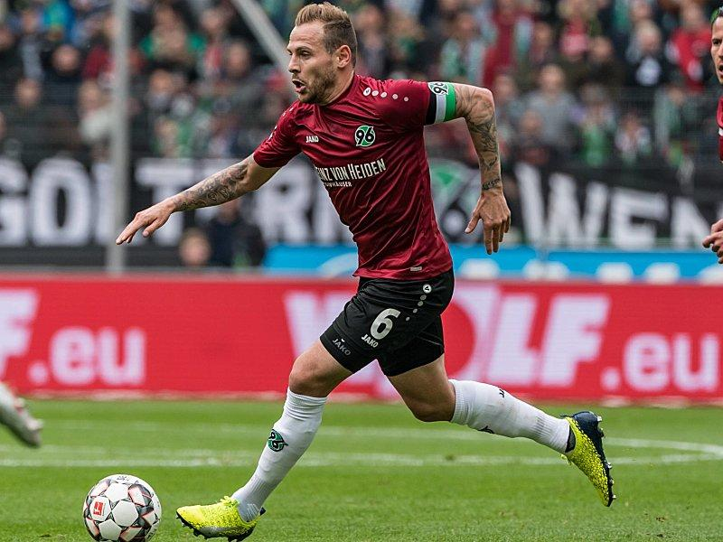 Hannover Man Linked With Norwich