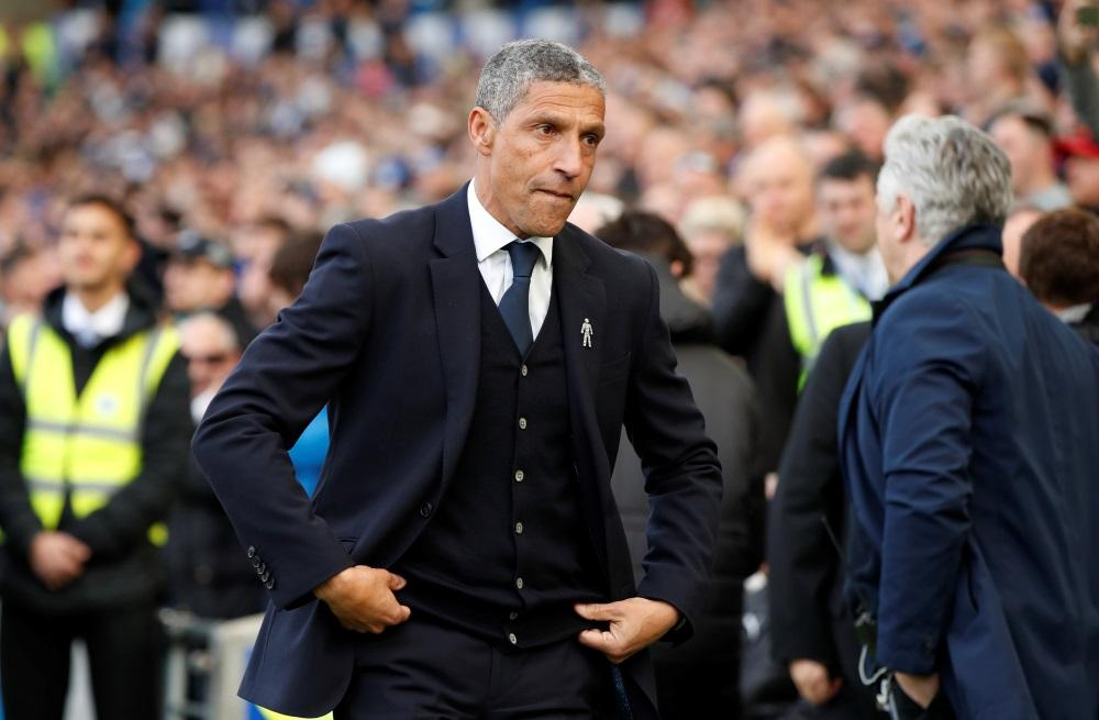 Hughton Ends Silence To Reveal Sacking Surprise