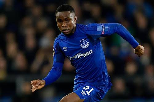 Everton Set To Offload Lookman For £20m