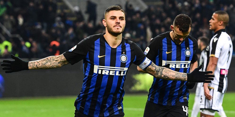Serie A Round 35 Review: Inter Milan Look To Stay Ahead Of Chasing Pack With Win At Udinese
