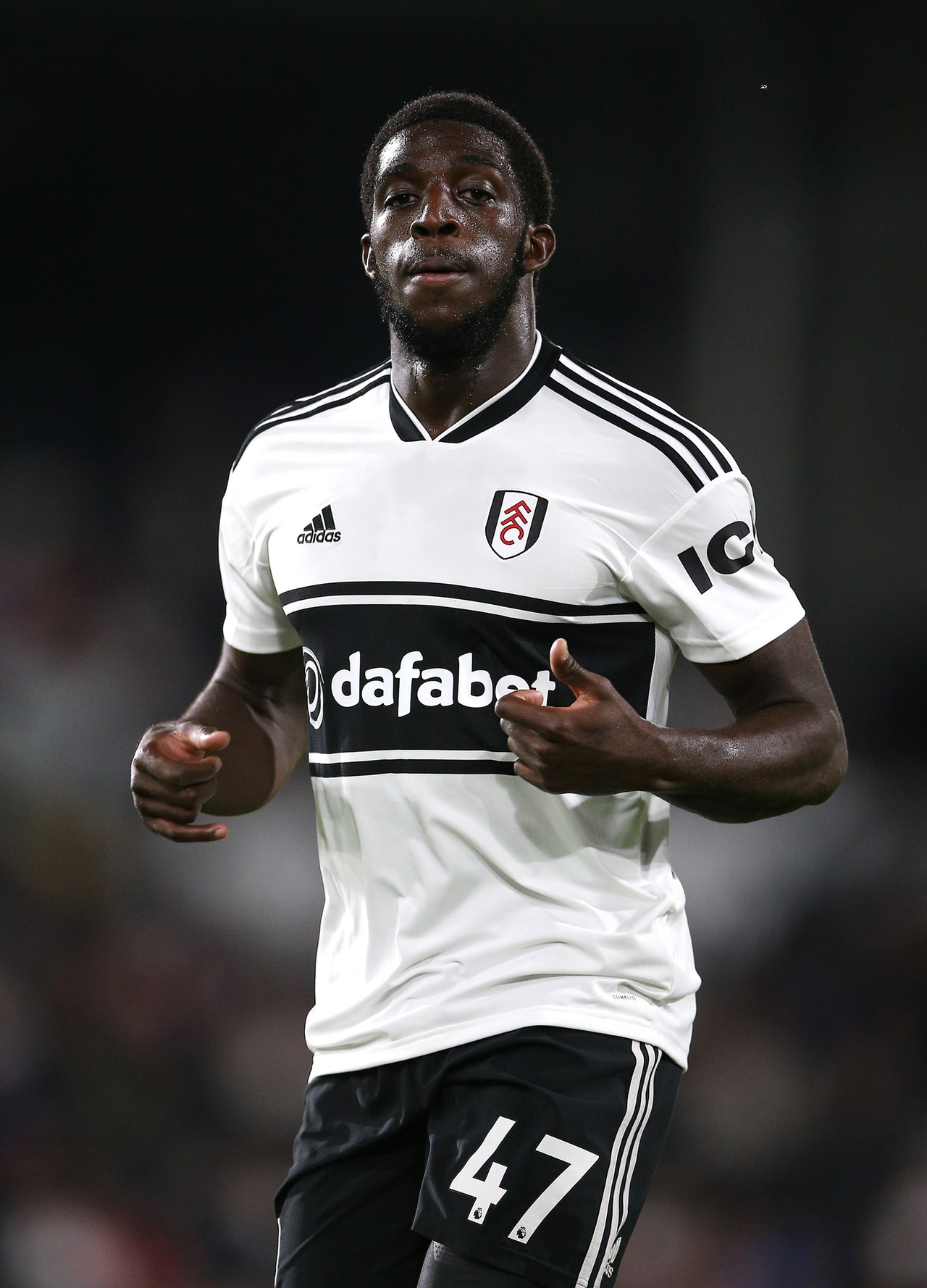 Kamara Set For Another Chance At Fulham
