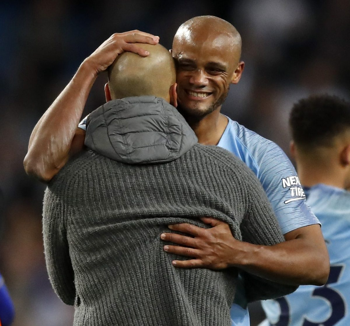 Kompany Future On Hold