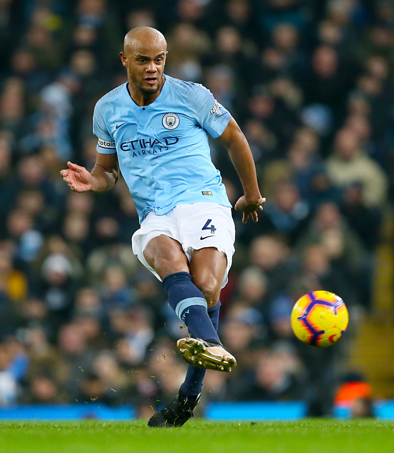Kompany – We Are The World's Best
