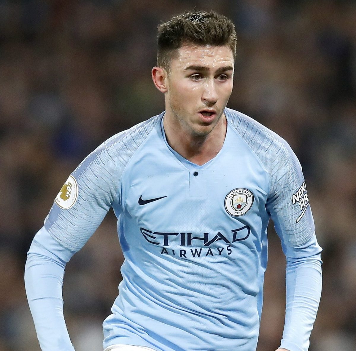 Laporte Desperate To Turn Title Dream Into Reality