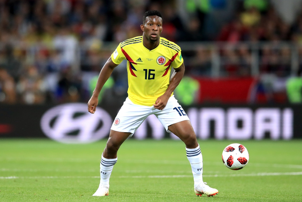 Lerma Has High Hopes After Copa Inclusion