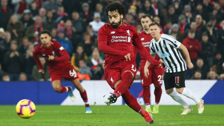 Premier League Round 37 Preview: Liverpool could go Back Top With Win At Newcastle