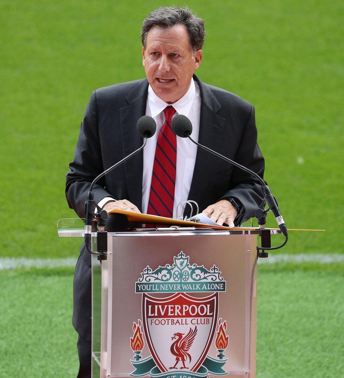 Liverpool Are Only Going To Get Stronger – Reds Chairman Werner