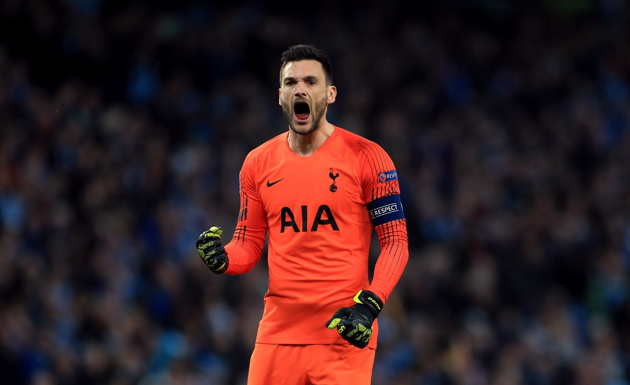 Lloris Desperate To Win For Poch