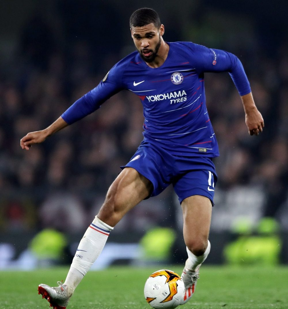 Loftus-Cheek Worry For Chelsea