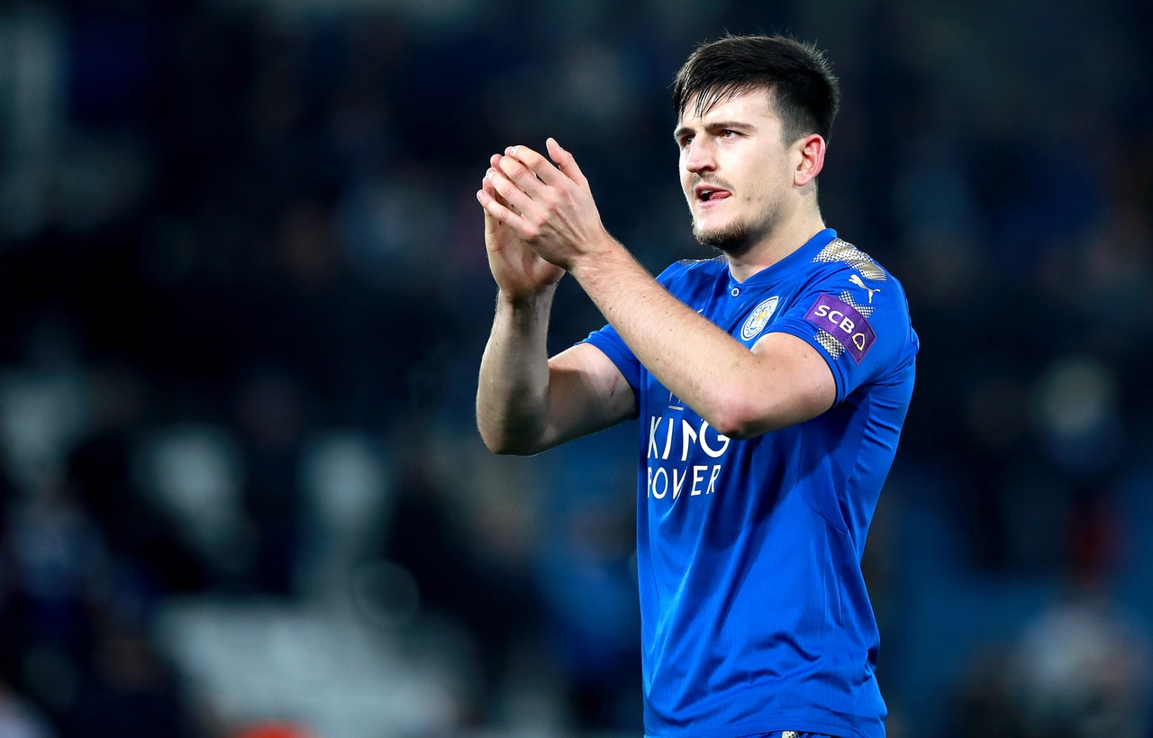 Maguire Focused On England