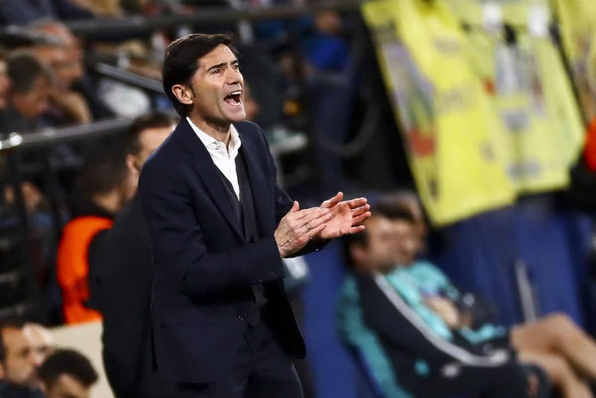 Marcelino Eyes Valencia Fight Back