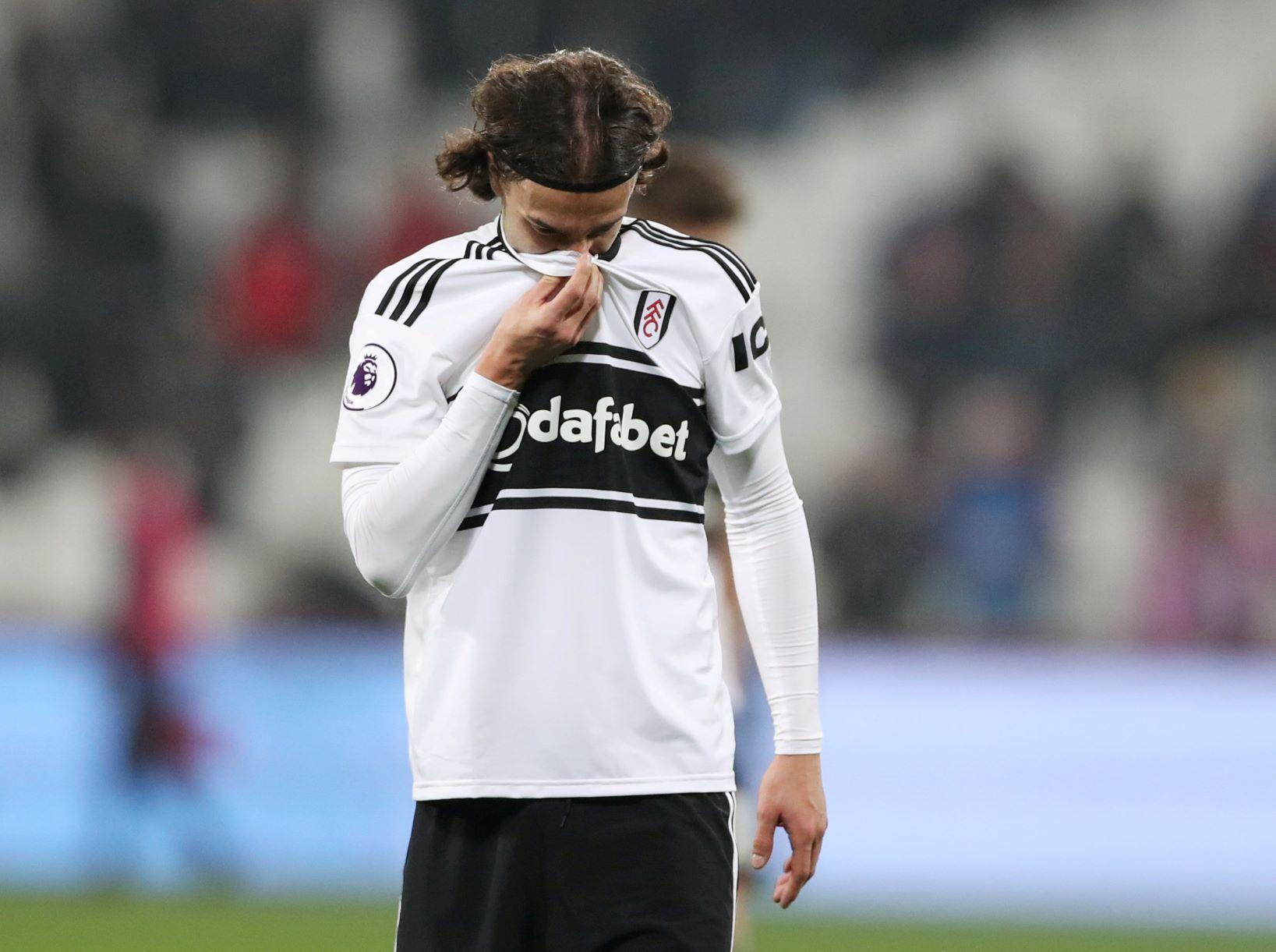 Markovic Targets Belgium Move After Fulham Failure