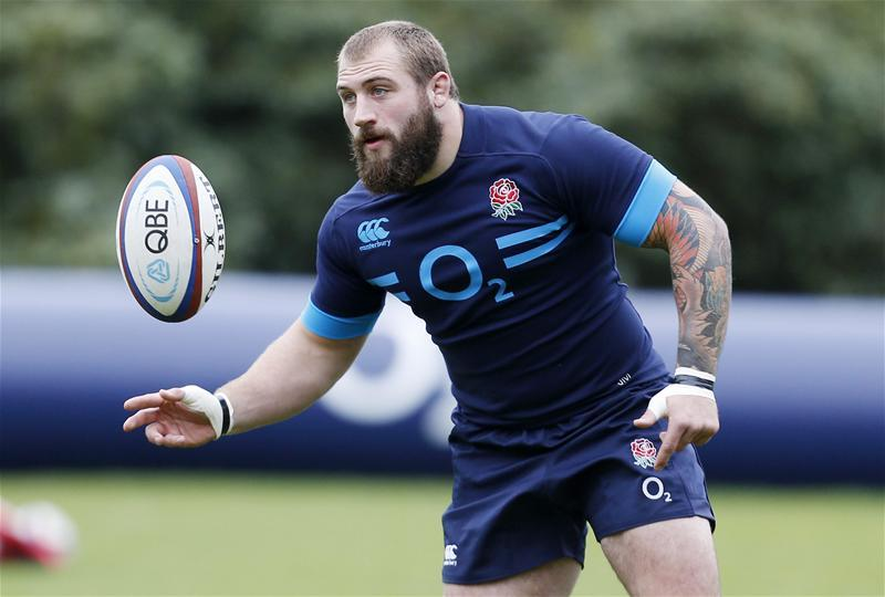 Marler Willing To Answer England SOS Call