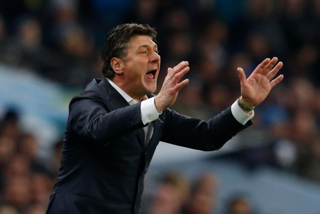 Mazzarri Dreaming Of Derby Delight