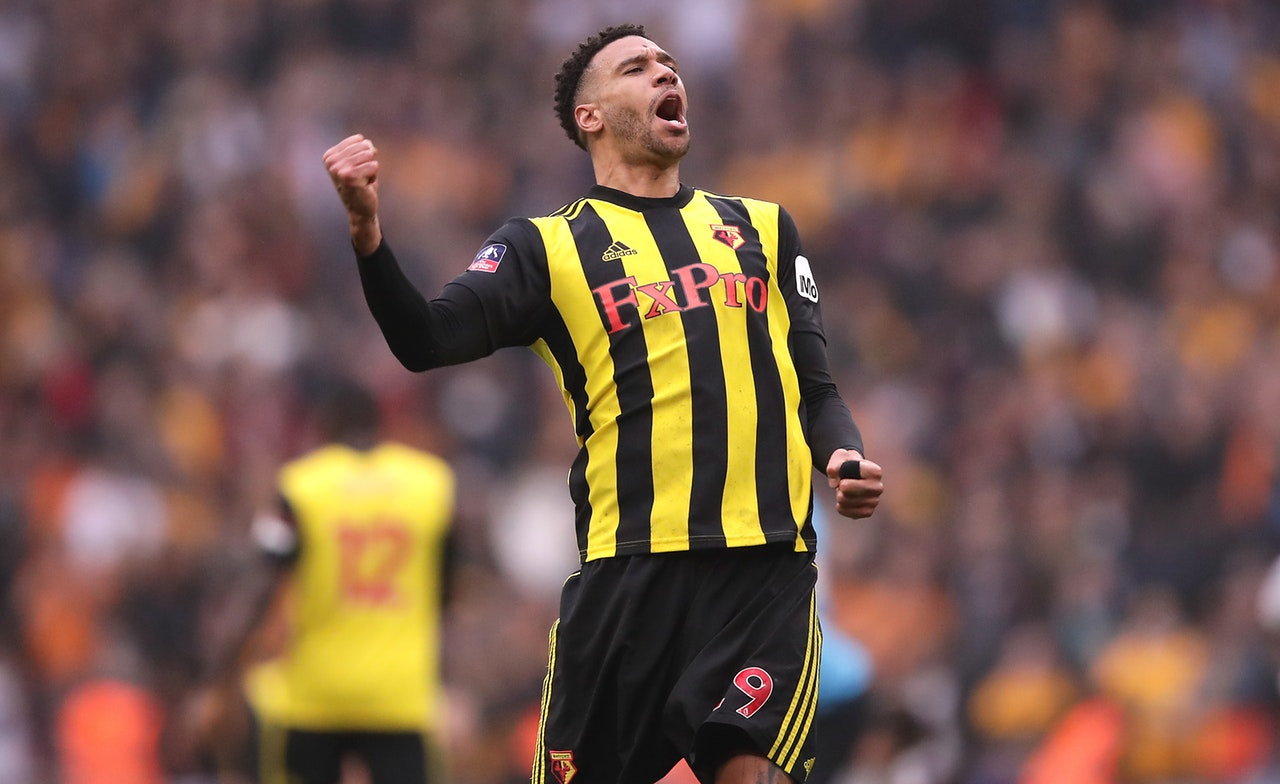 Capoue Not Interested In Watching Football
