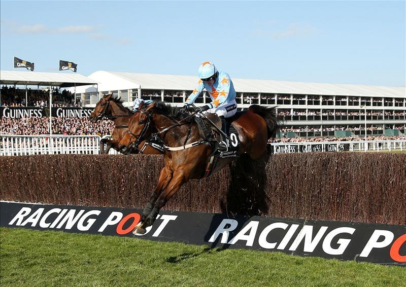 Mullins Hails 'Incredible' Un De Sceaux