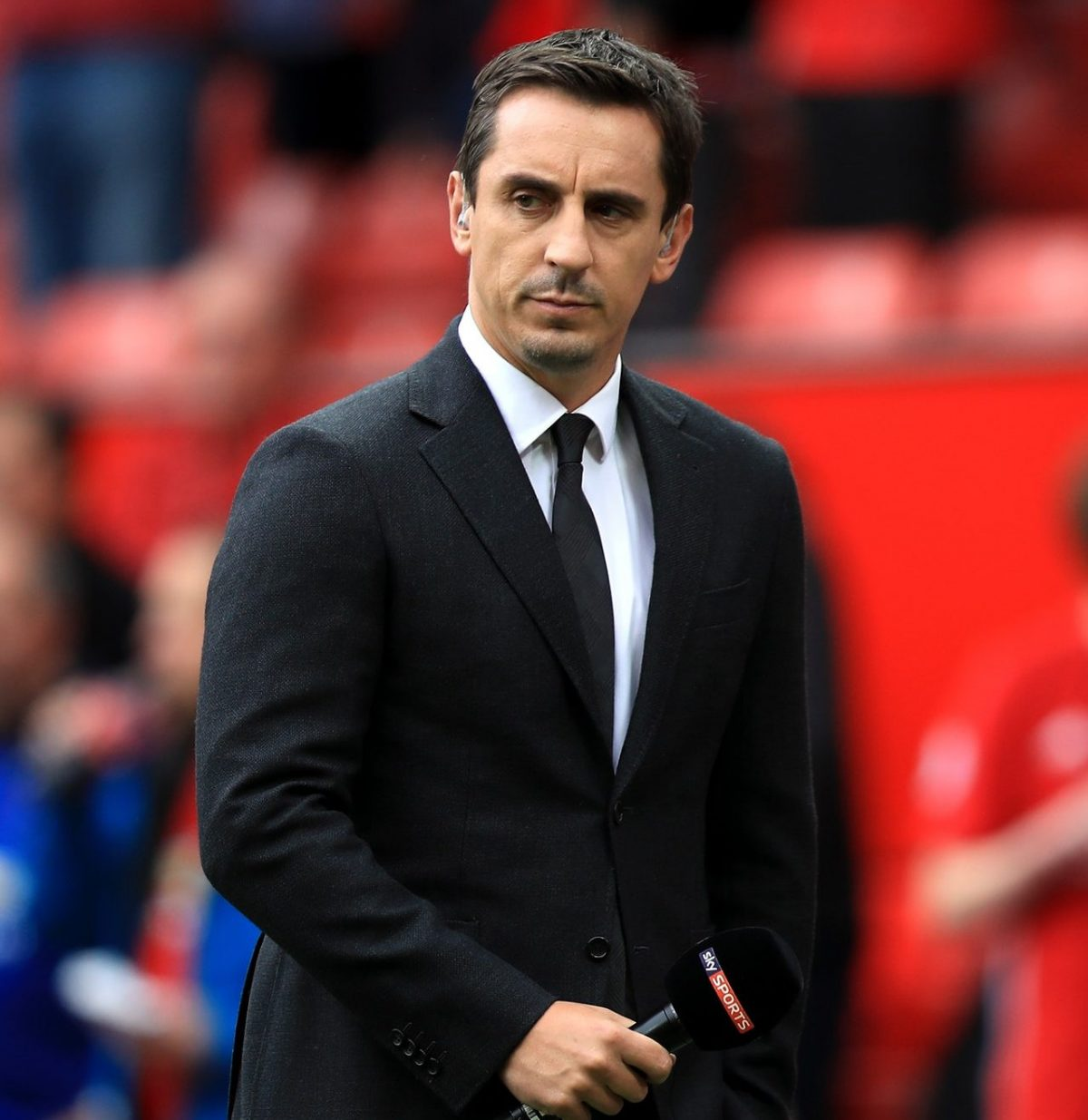 Neville Predicts Big Signings For Reds