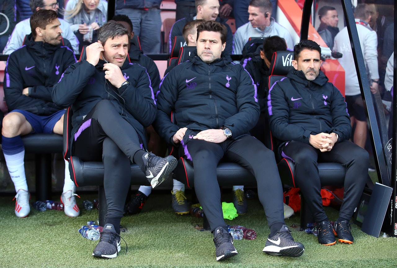 Pochettino Linked To Juve Hotseat After Allegri Exit