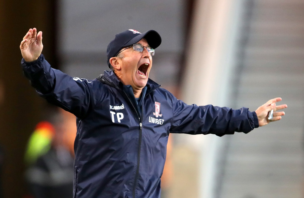 Pulis Lurking As Tan's Go-To Man