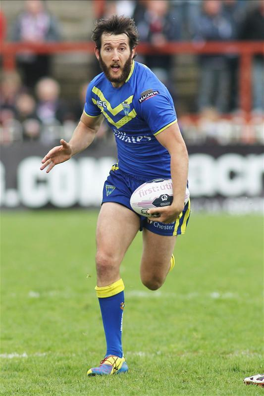 Ratchford Set For Spell On Sidelines