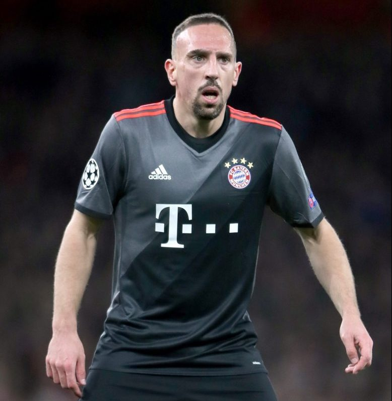 Ribery Open To Aussie Switch