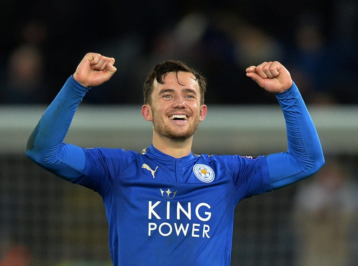 Rivals Drop Chilwell Interest