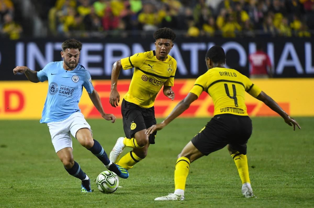 Roberts Joins Canaries After Penning City Deal