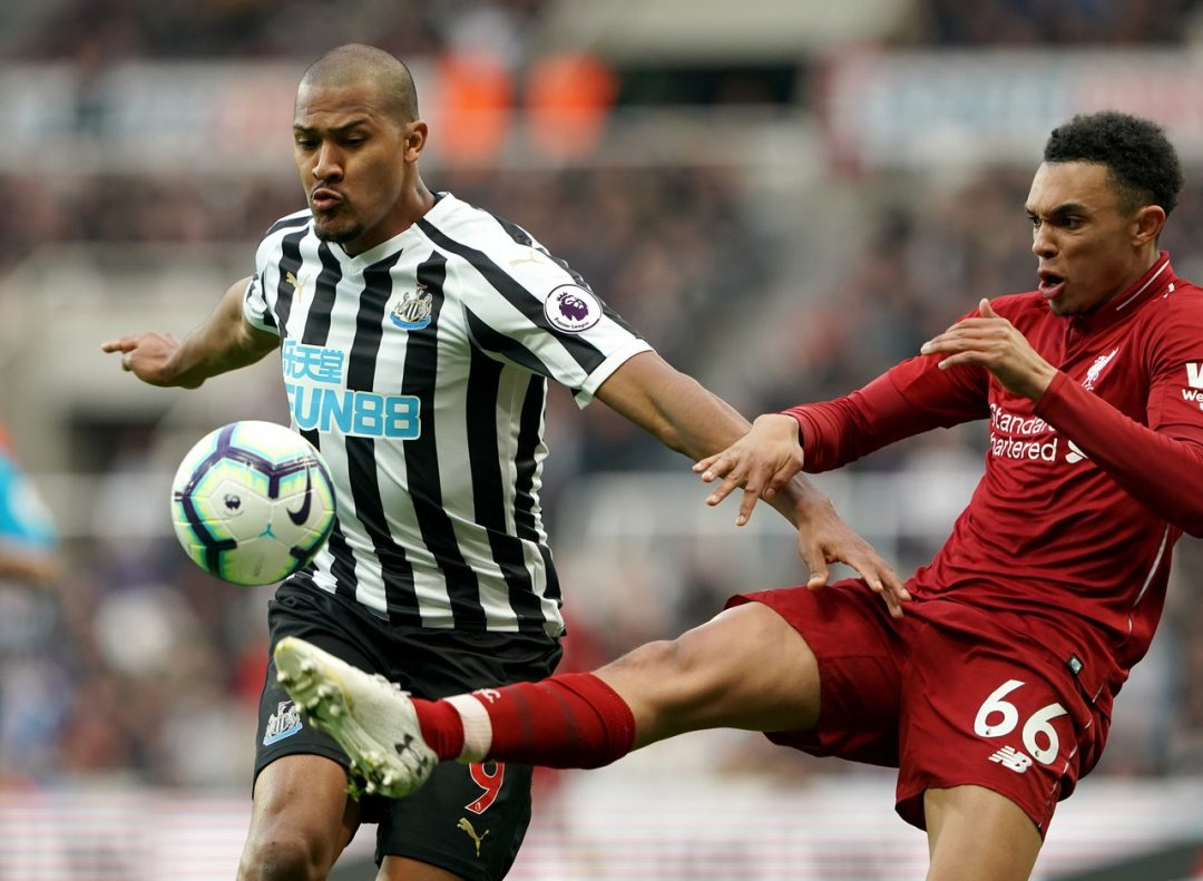 Rondon Reveals Future Doubts