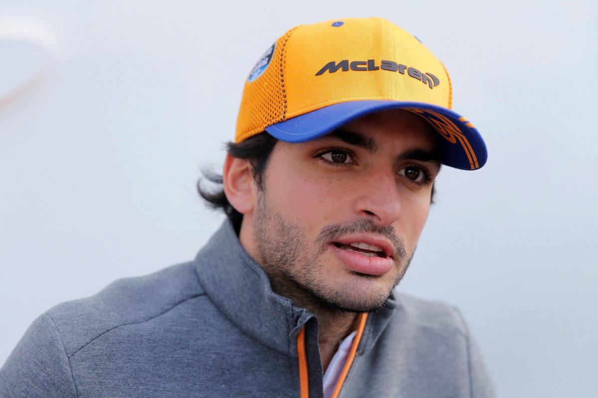 Sainz Eager To Challenge Frontrunners
