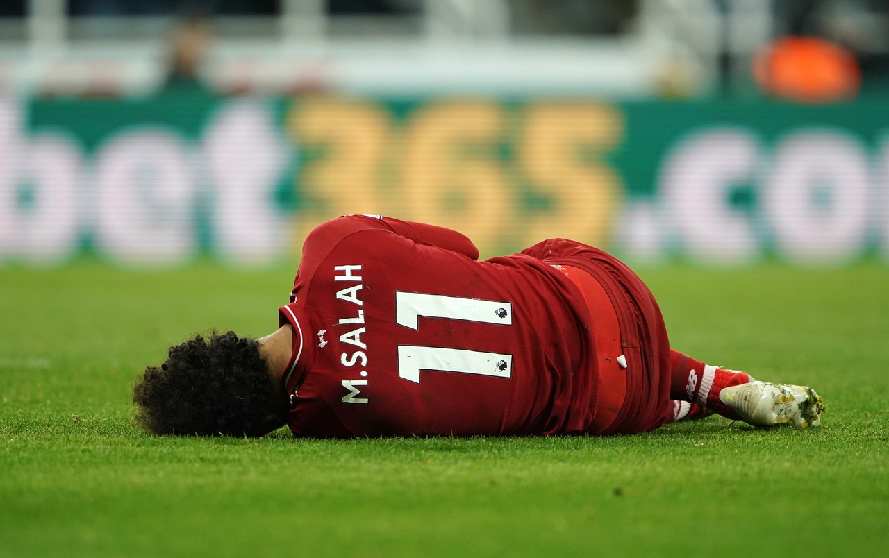 Salah Forced To Sit Out Barcelona Return