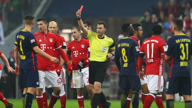 Bundesliga Round 33 Preview: Bayern Can Wrap Up Title With Win Over RB Leipzig