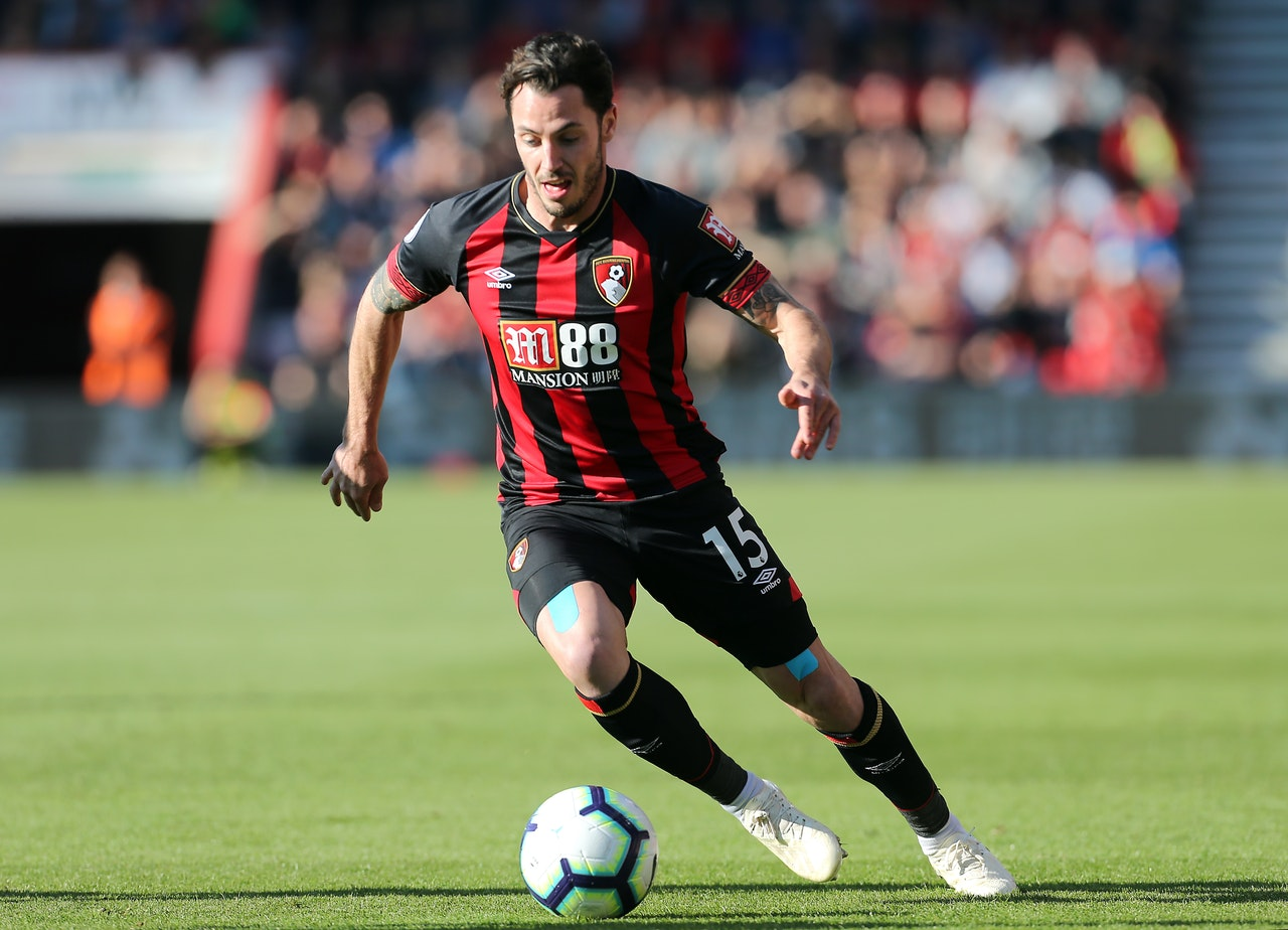 Smith Hoping To Improve Bournemouth's Consistency