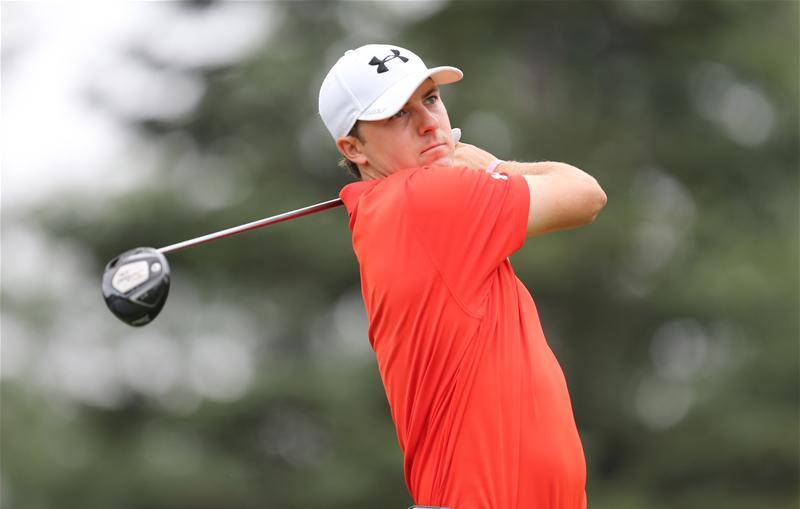 Spieth Happy To Be In The Mix