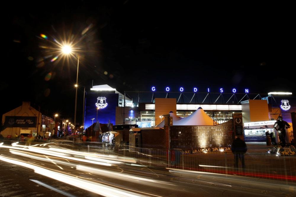 Toffees chief outlines new stadium importance