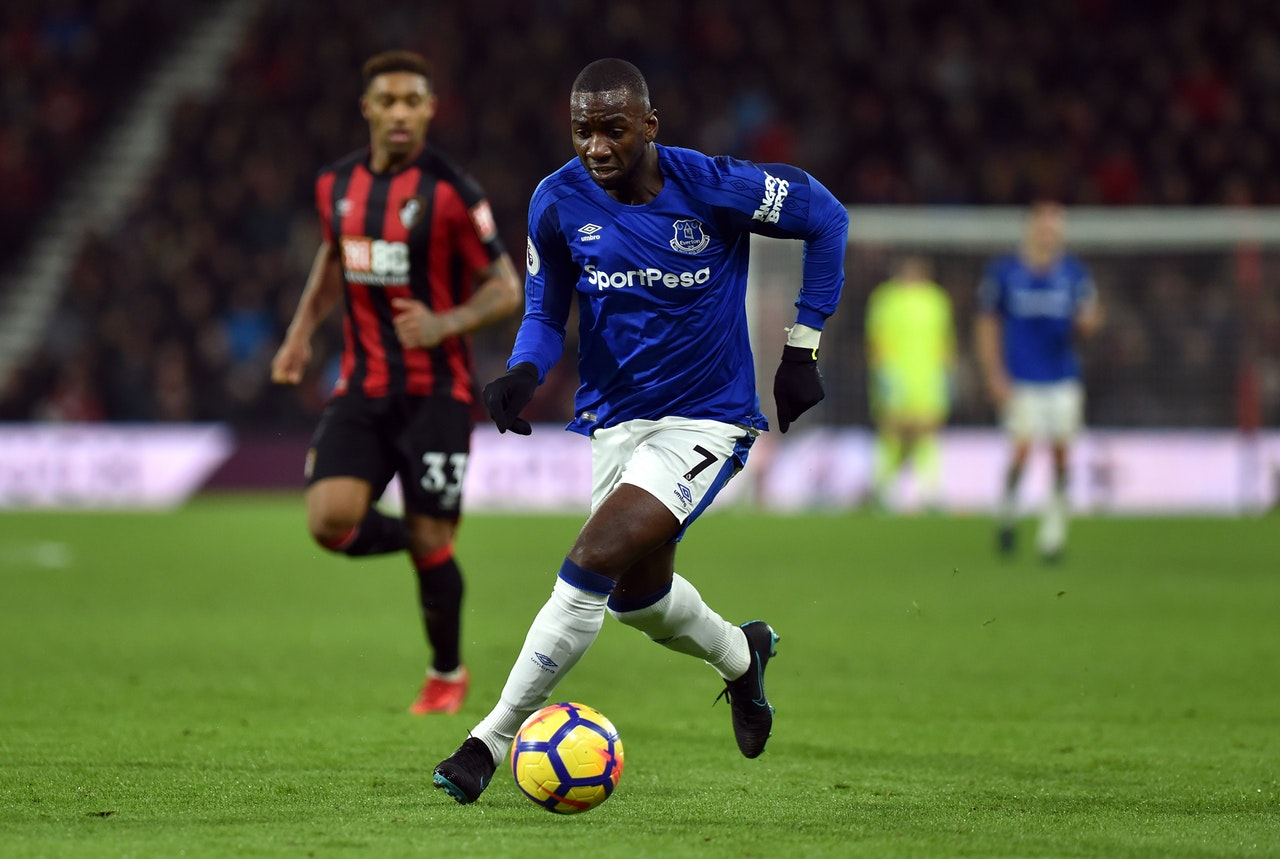 Toffees Make Bolasie Available For Move