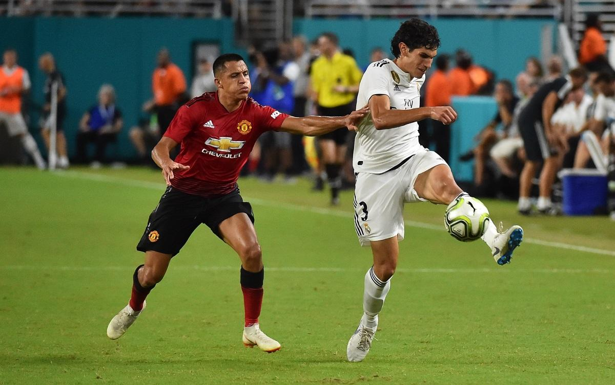 Vallejo keen To Prove His Worth