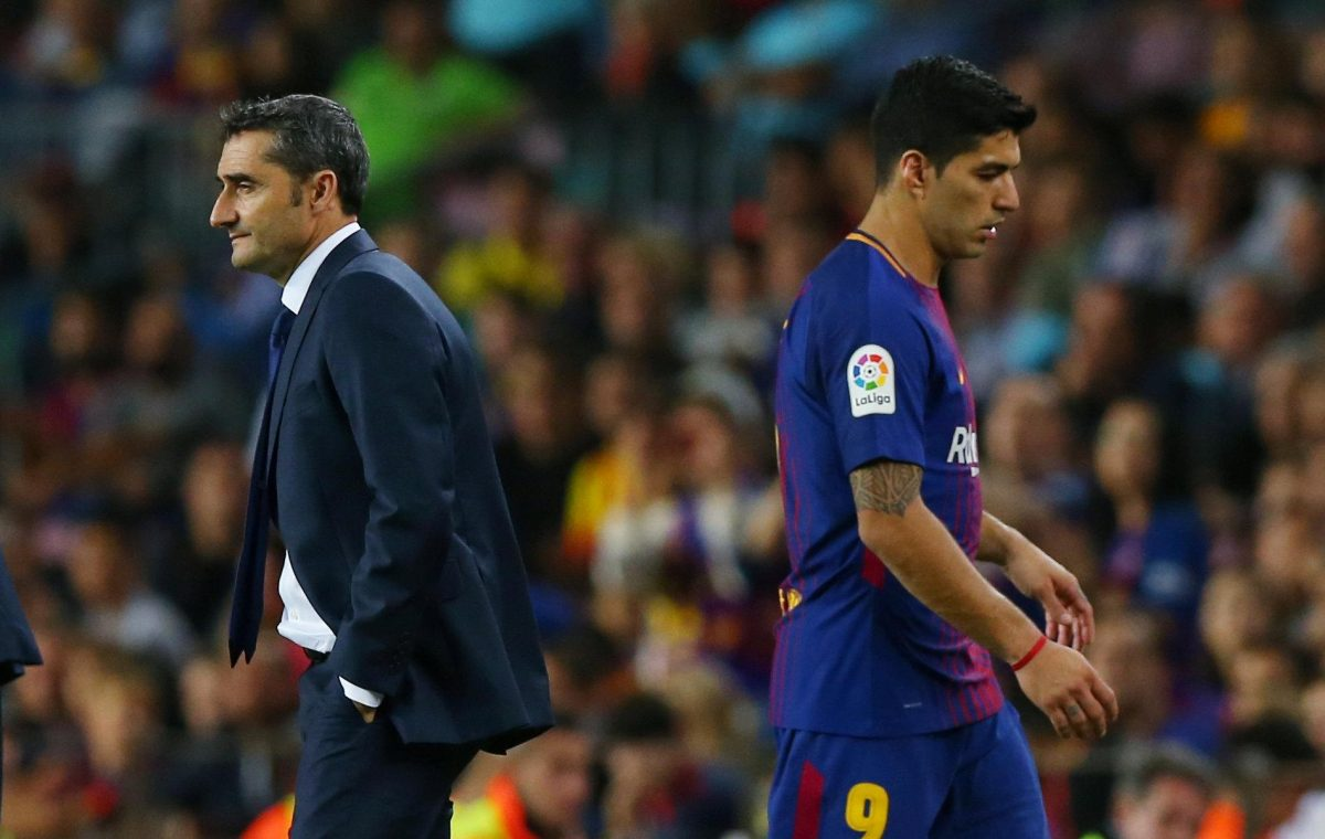 Valverde Gets Stay Of Execution – Report