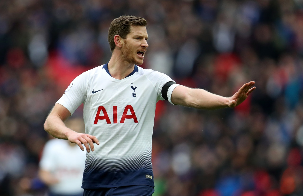 Vertonghen Eyes Glory After 'Crazy' Campaign