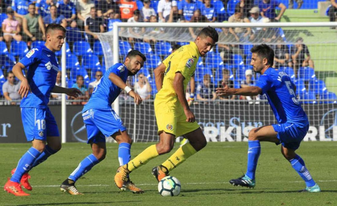La Liga Round 38 Preview: Getafe Look To Complete Miracle Against Villarreal