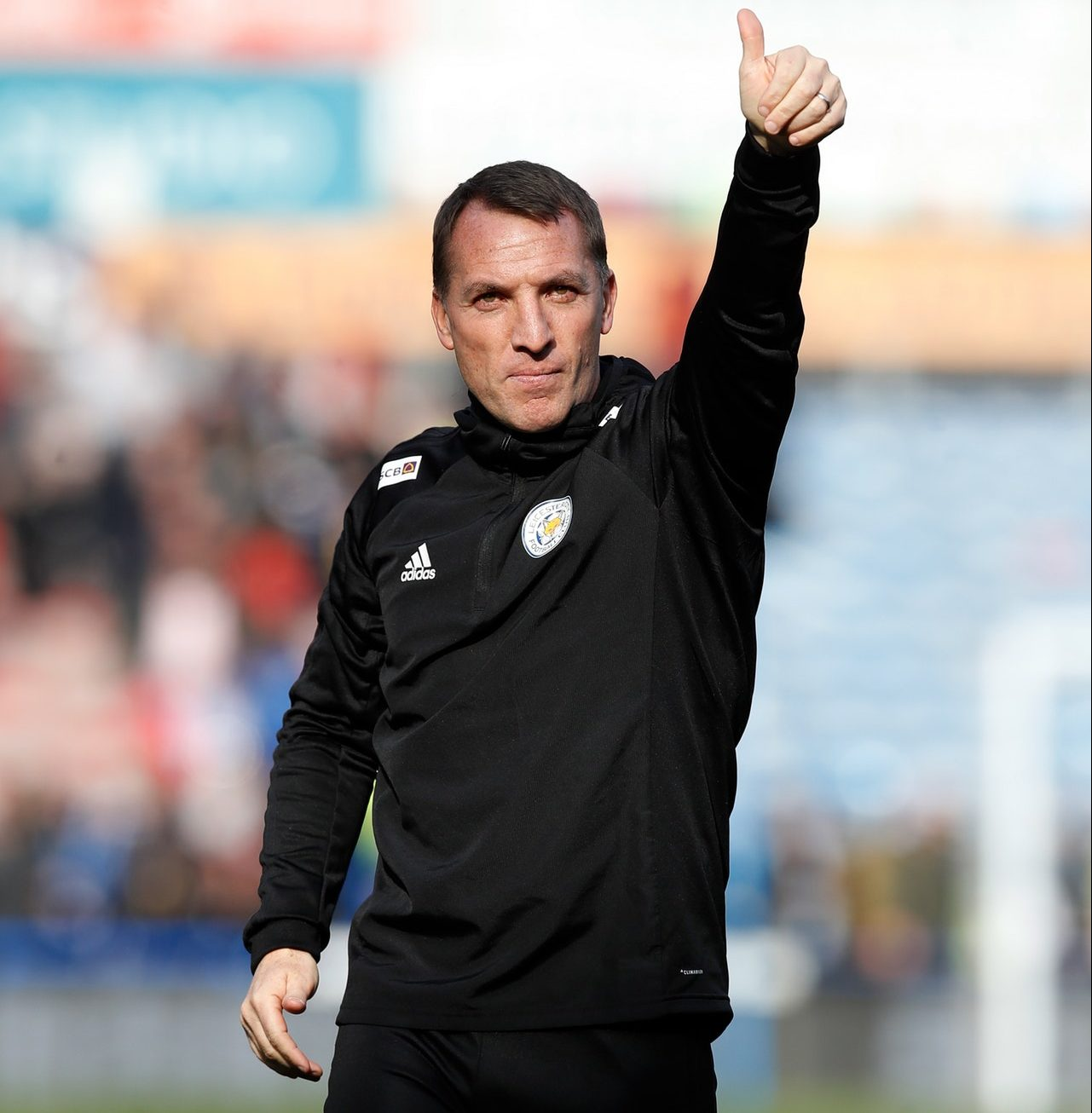 Walsh Backs Rodgers To Improve Leicester