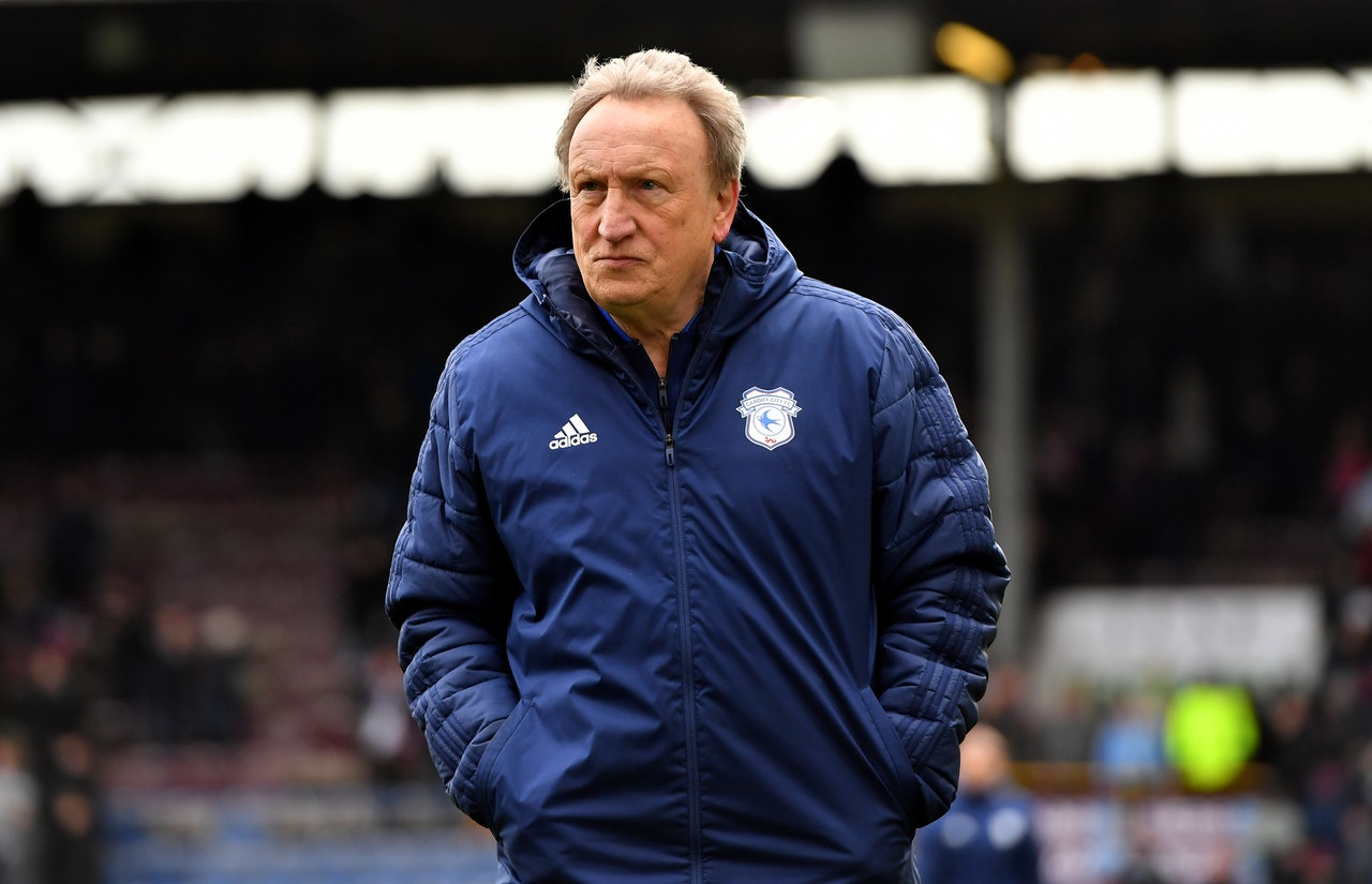 Warnock Excited By Tour Plans