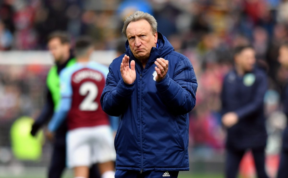 Warnock Predicts Decade-Long Road To Redemption For United