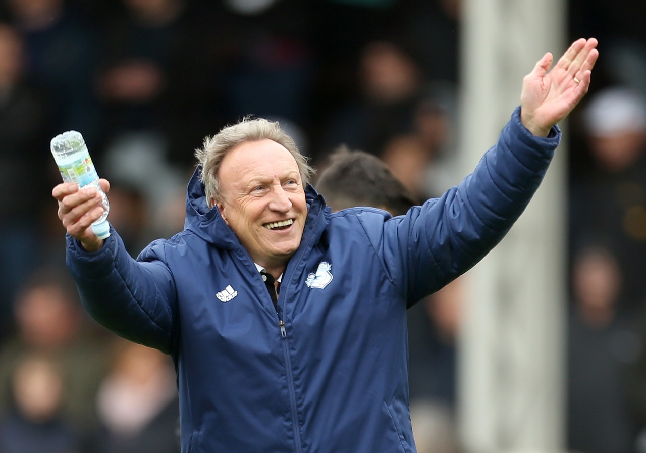Warnock Unsure Over Future