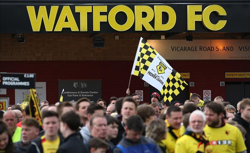Watford Chiefs Eye Further Progress