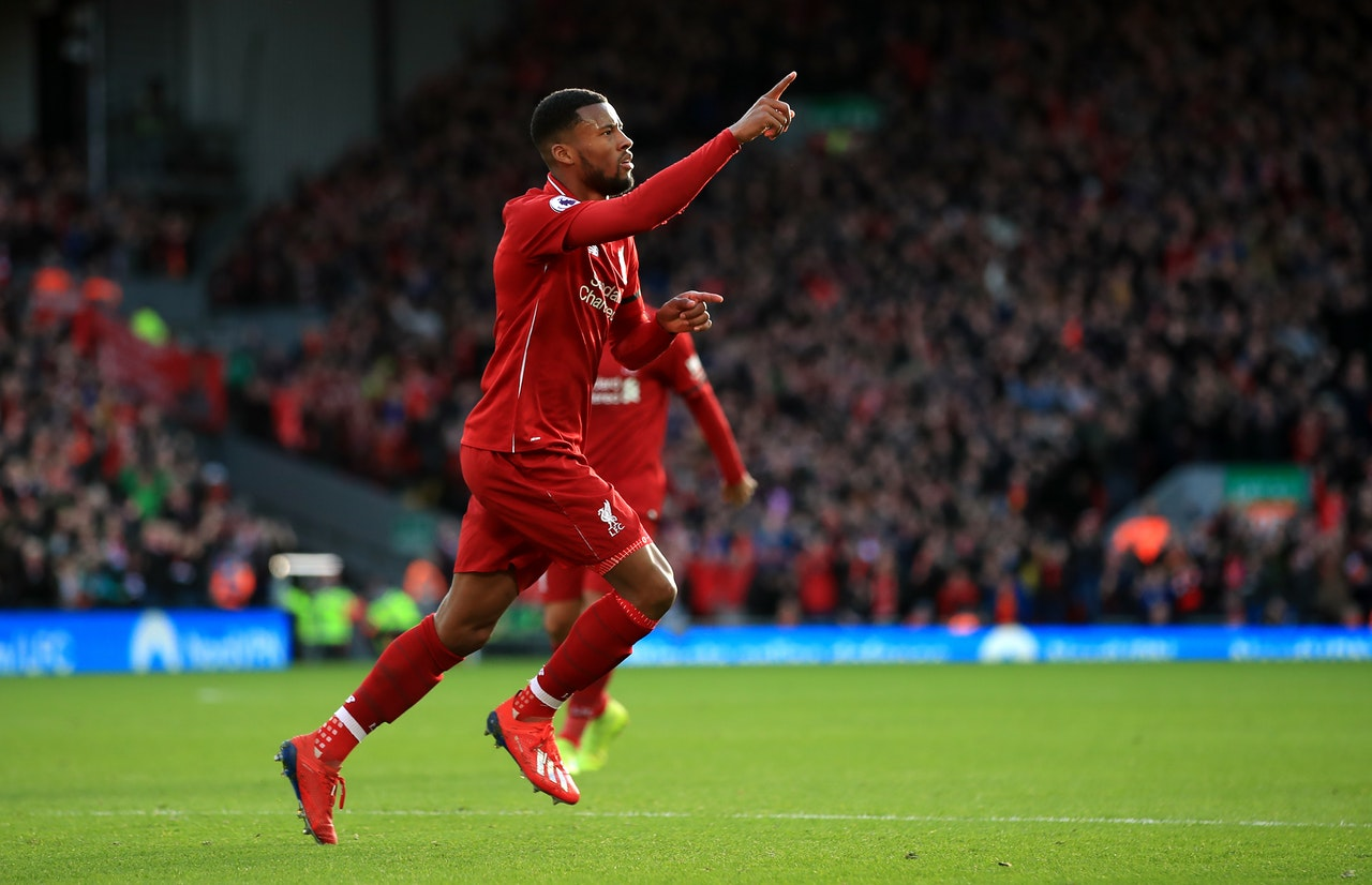 Wijnaldum – We Have To Move On